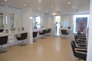 Dessange paris opens in sydney styleicons for Dessange hair salon