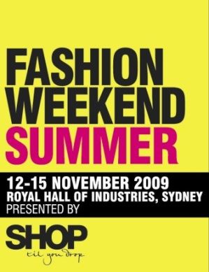 Fashion Weekend Royal Hall Of Industries