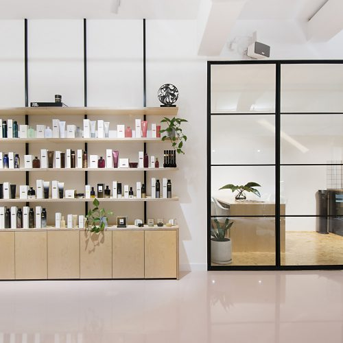 best salon design Archives - Styleicons